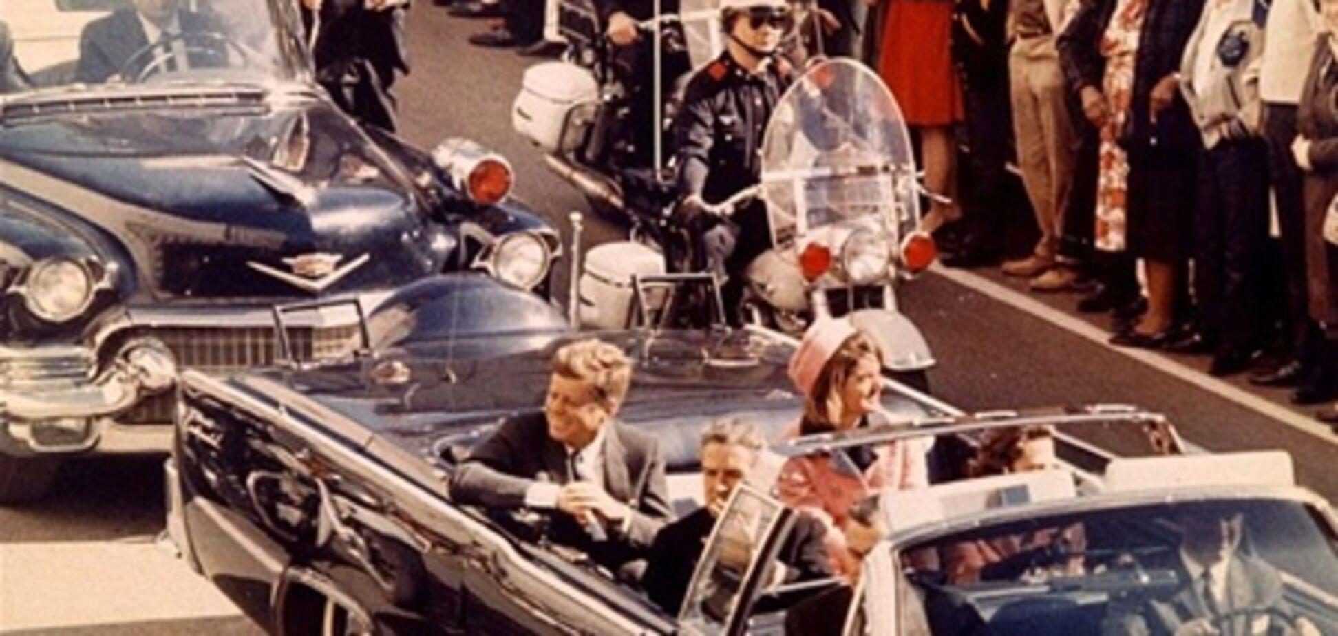 Сенсация в СМИ: Кастро мог предотвратить убийство Кеннеди
