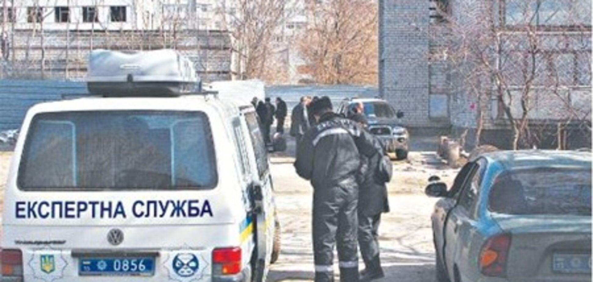 Авторитеты разослали приказ по всем тюрьмам: расправиться с николаевскими насильниками
