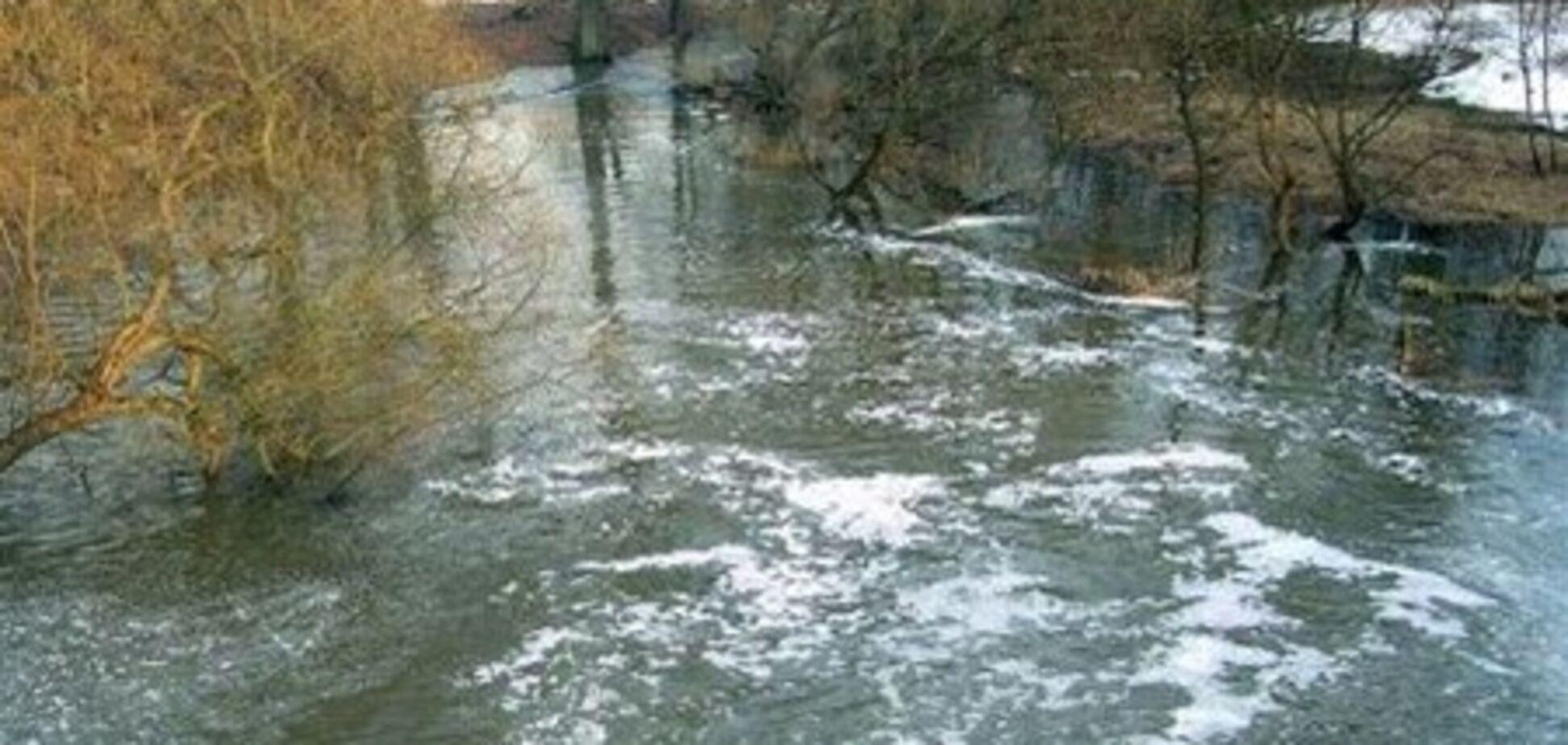 МЧС ожидает на Прикарпатье подъем уровня воды в реках