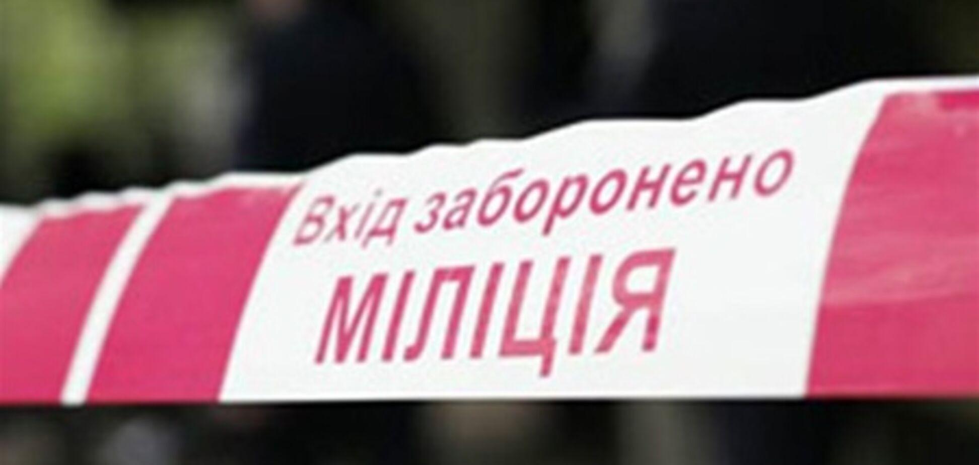 В элитном районе Киевщины расстреляна  машина банкира