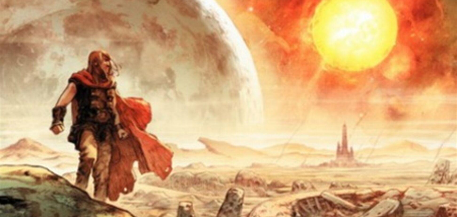 Аронофски начнет снимать «Ноя» в июле