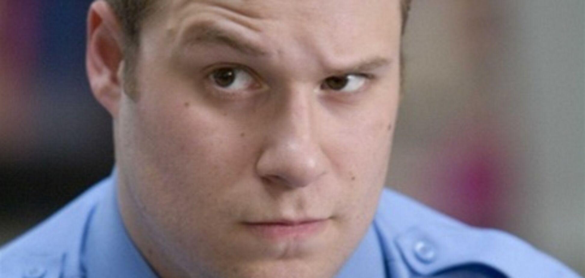 Сет Роген присматривается к полицейской ретро-комедии