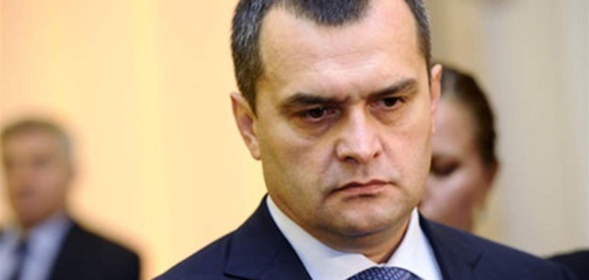 МВД закончило расследование нарушений в деле Оксаны Макар