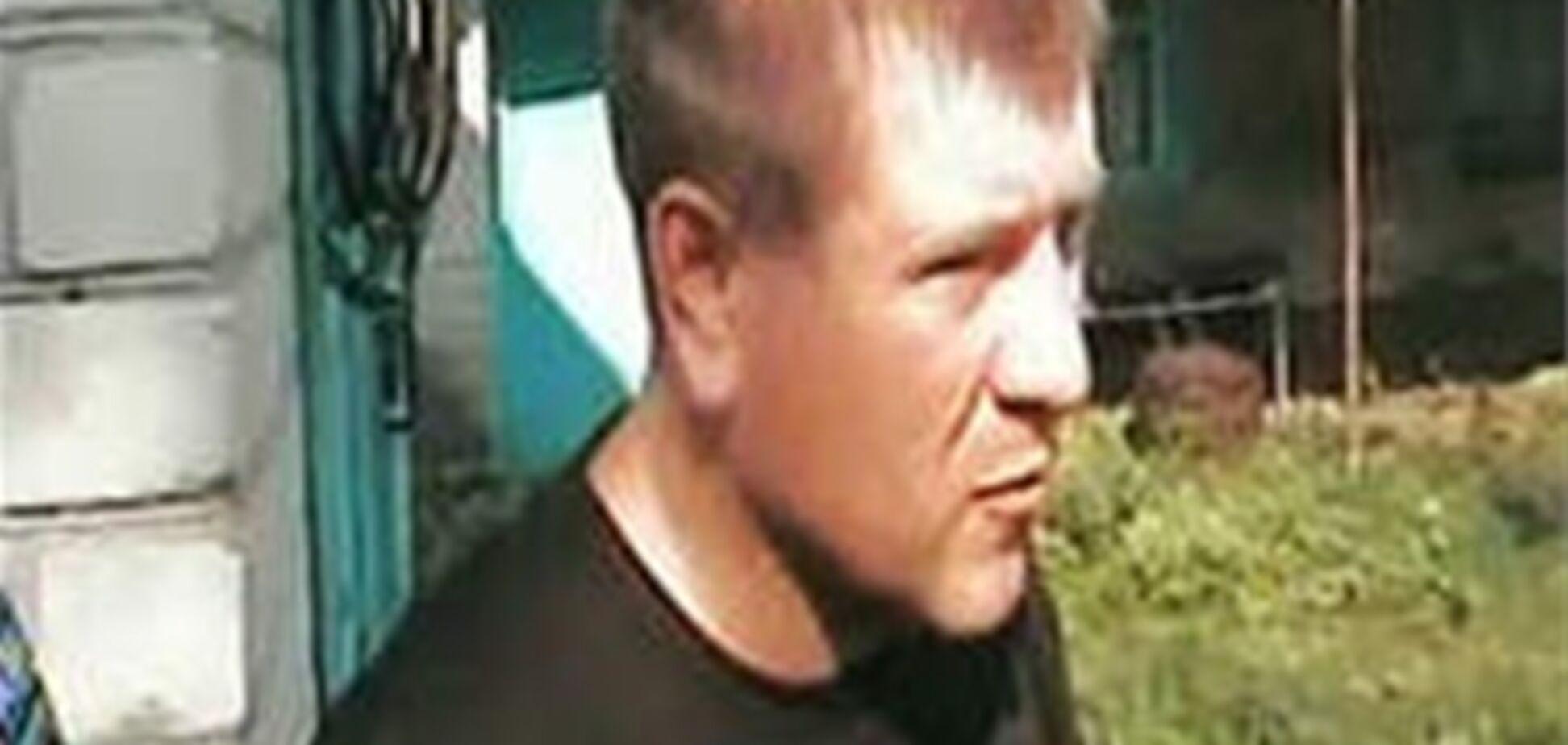 Депутат отделался двумя годами условно за убийство. Видео