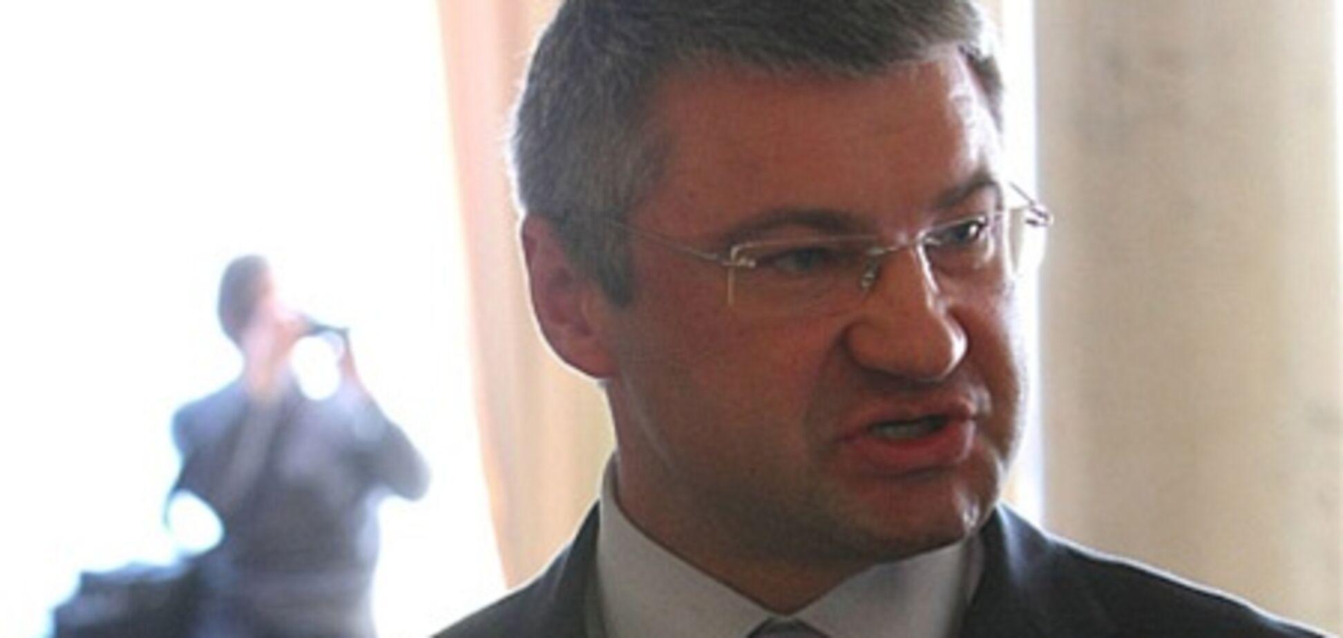 Міщенко засвітив годинник за 56 тисяч доларів