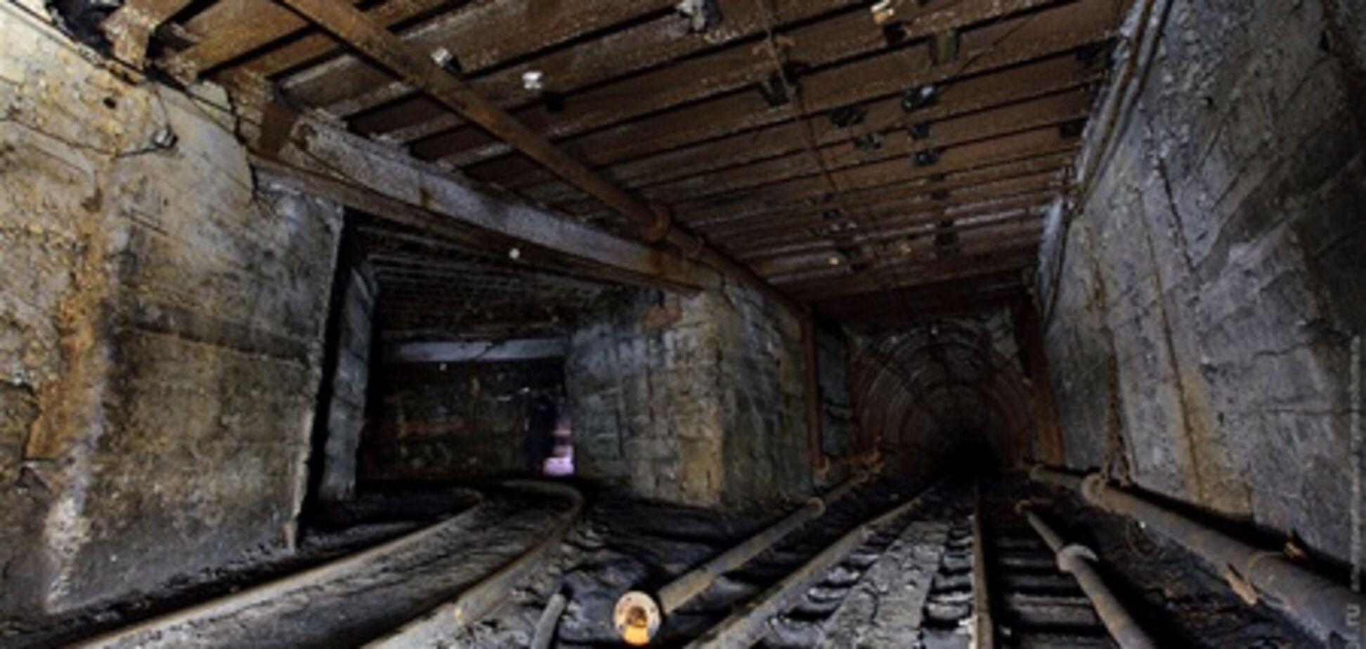 На заброшенной шахте в Макеевке погибли двое людей
