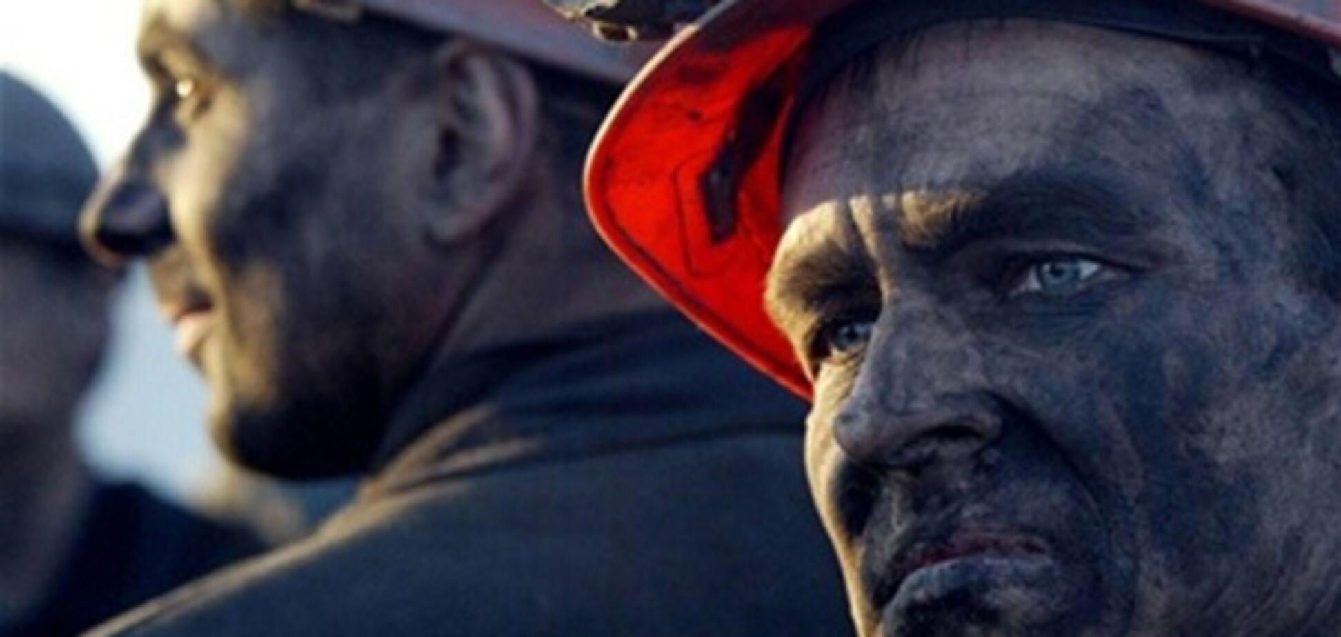 На Донетчине обвал в шахте: неизвестна судьба двух человек