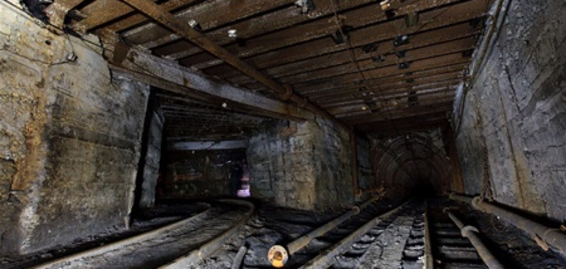 В шахте найдены тела двух горняков