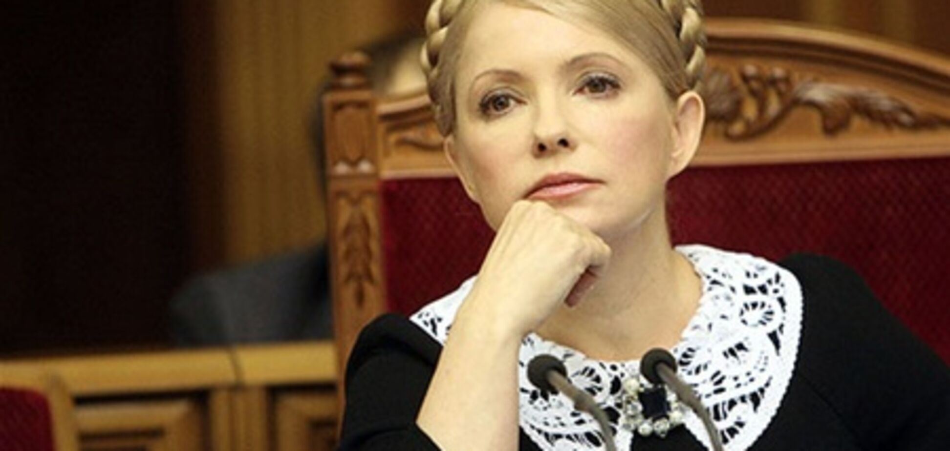 До Тимошенко підсадили 'стукачка'?