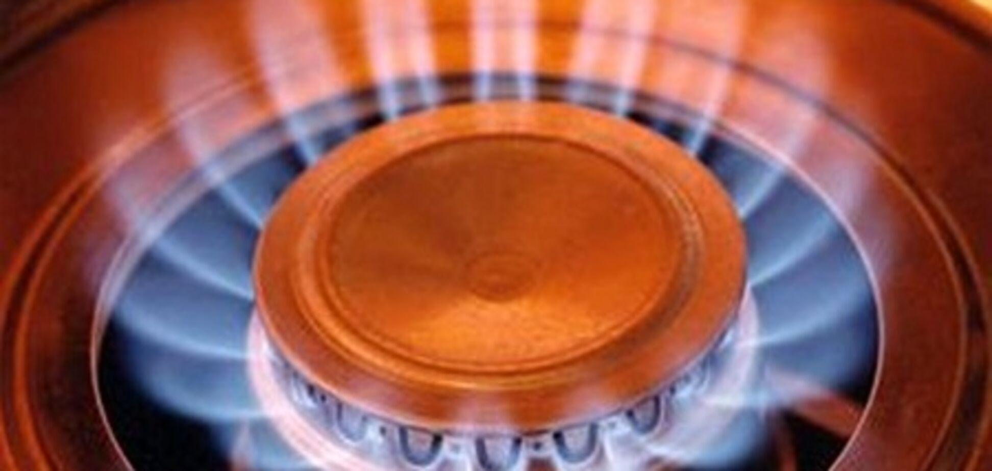 На Одесщине нашли подпольное газохранилище с 400 т газа
