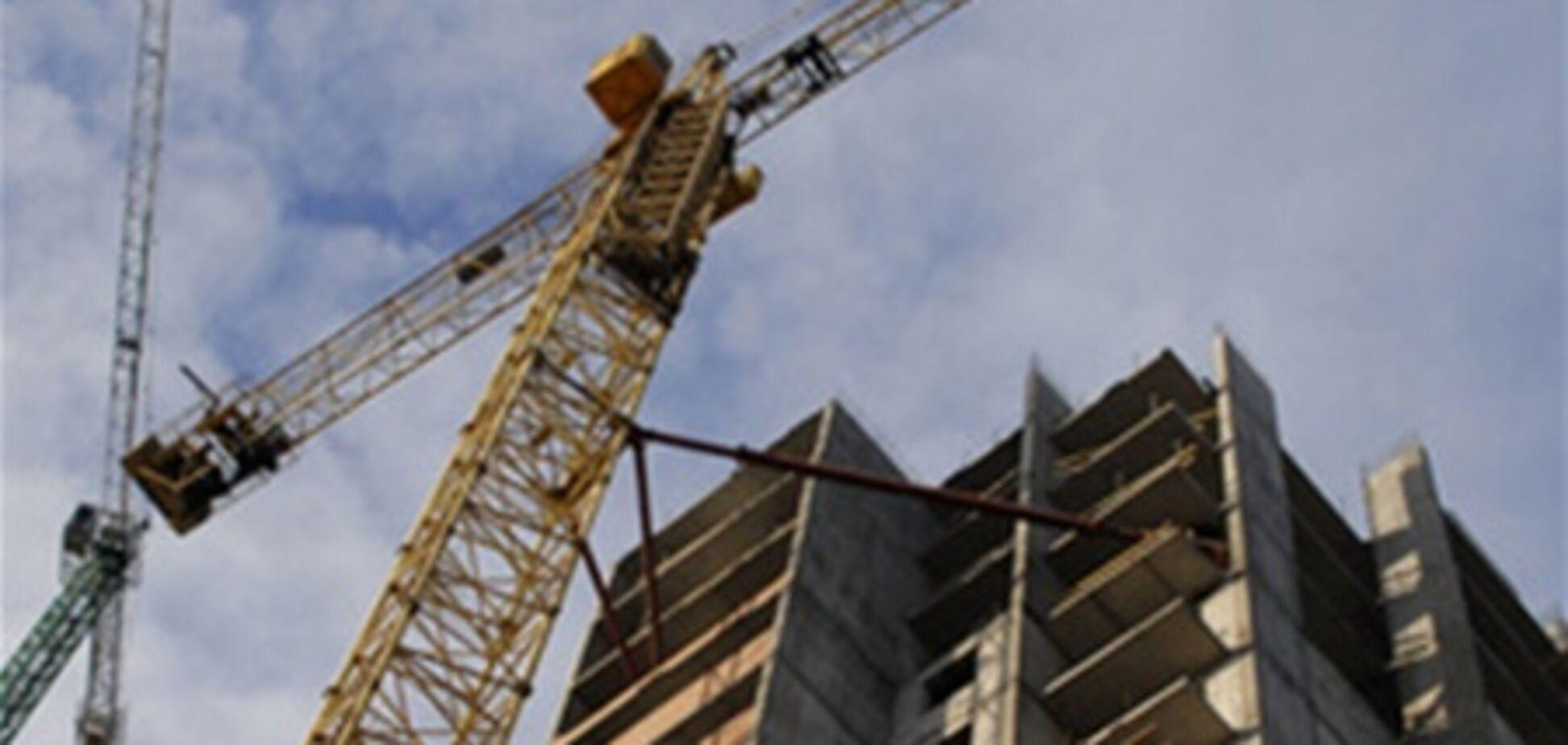 В столице разоблачили очередную строительную аферу
