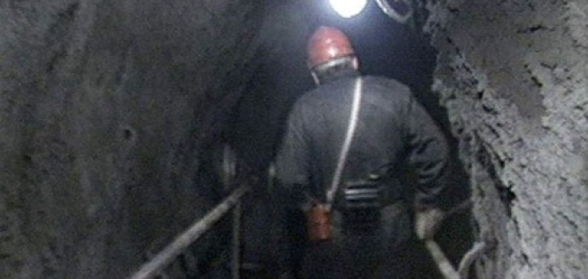 На Донеччині в шахті виявили тіла двох гірників