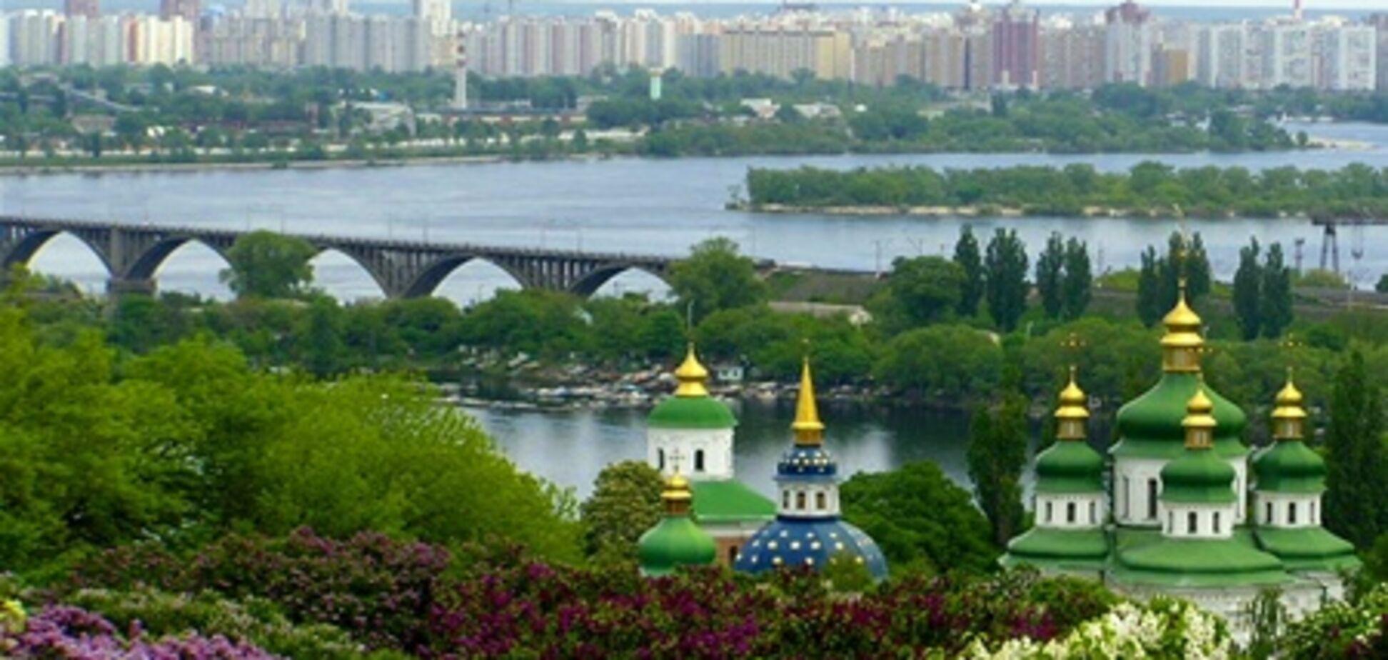 Украина глазами иностранцев