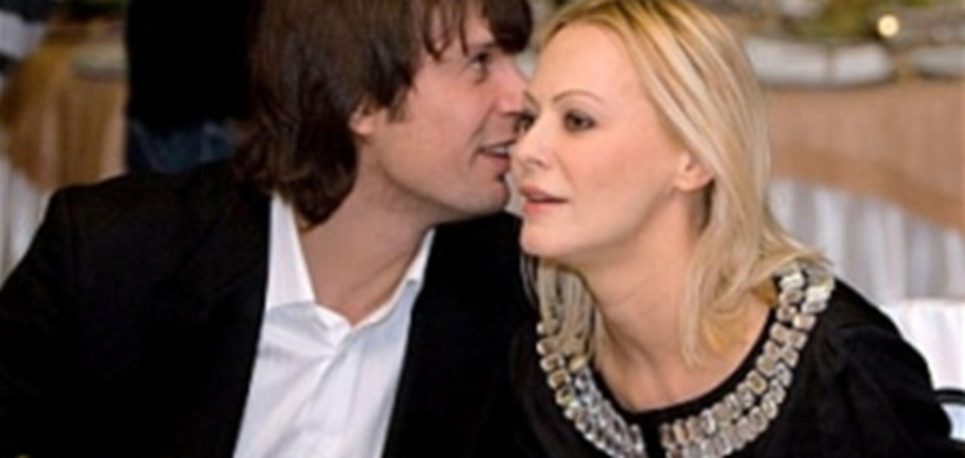 Дружині Шовковського не вистачає сексу