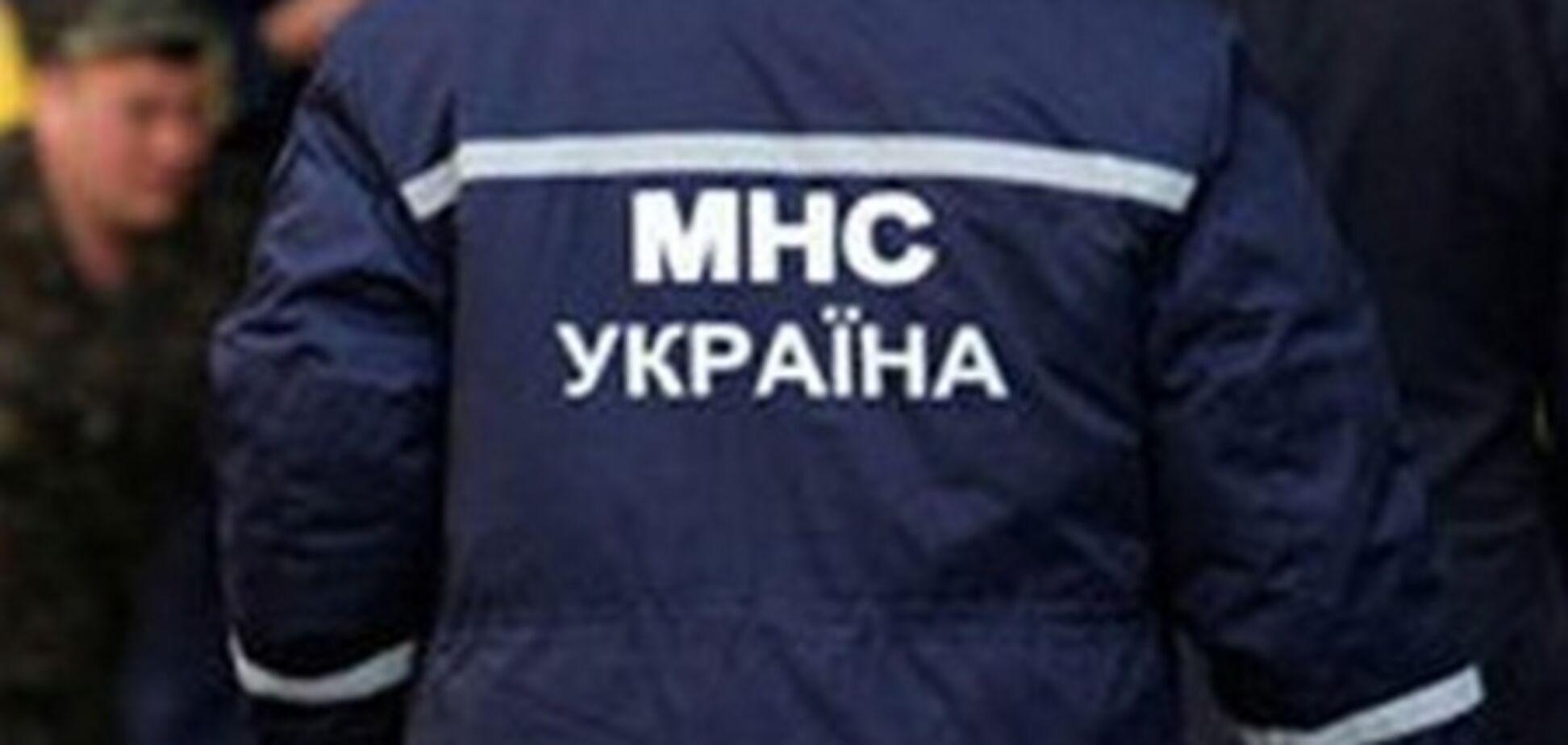 В Киеве неизвестные 'заминировали' офис