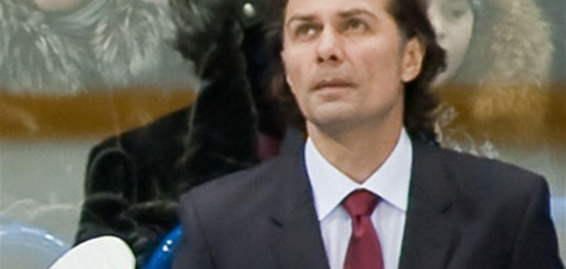В Москве пропал без вести олимпийский чемпион по хоккею