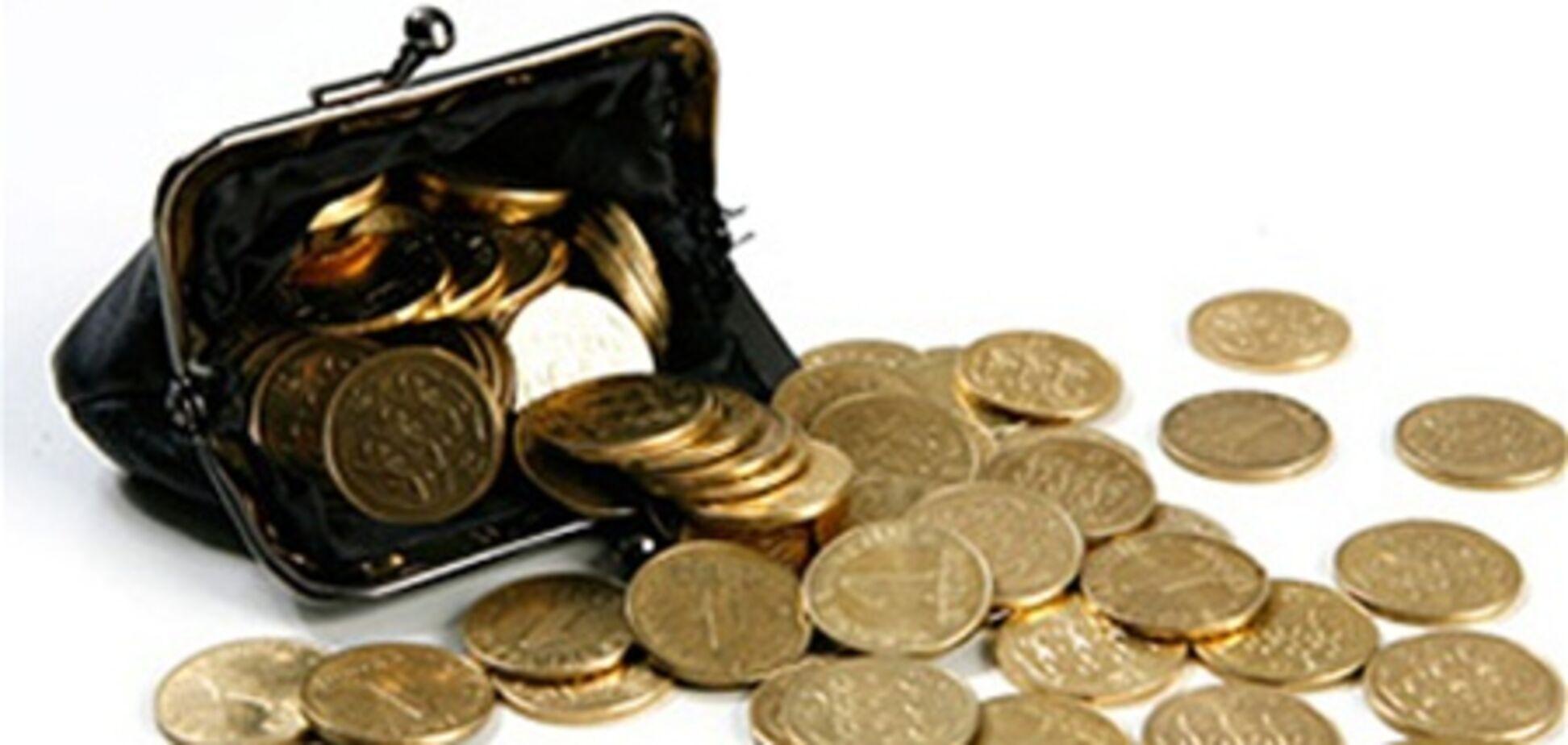 Сколько нардепы потратили в 2011 году