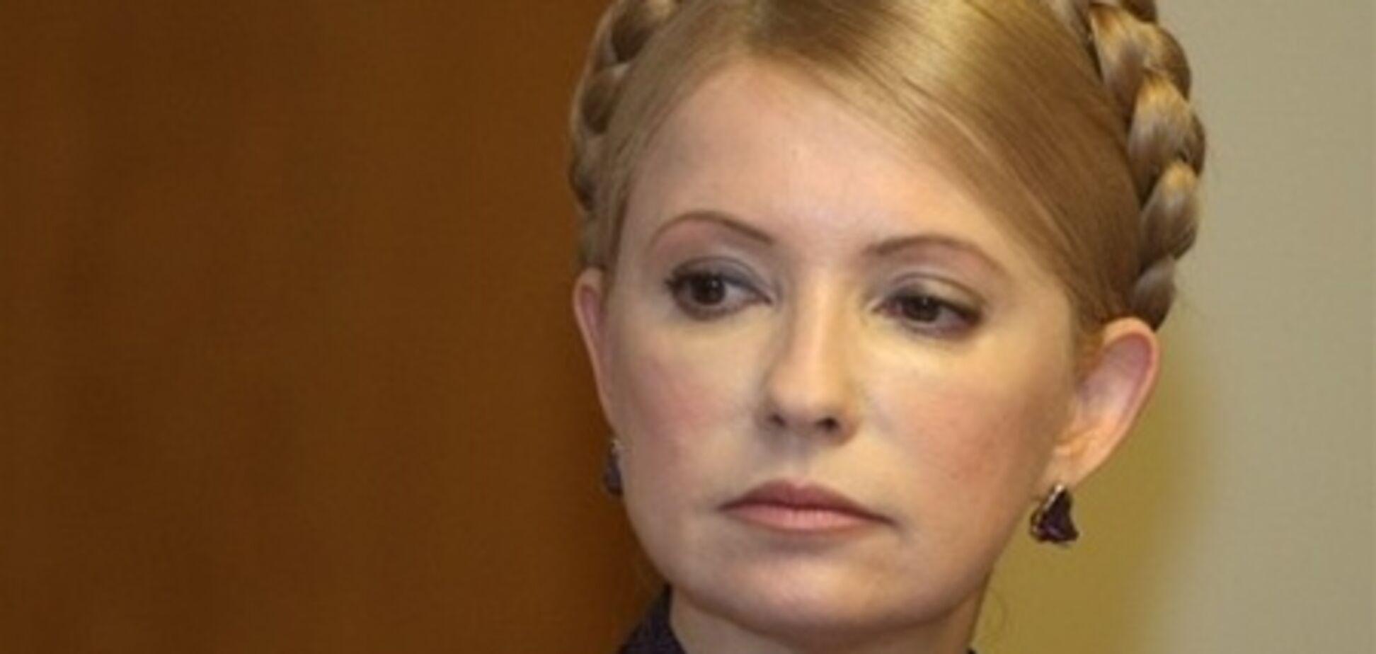 Представителей ПАСЕ не пустили к Тимошенко