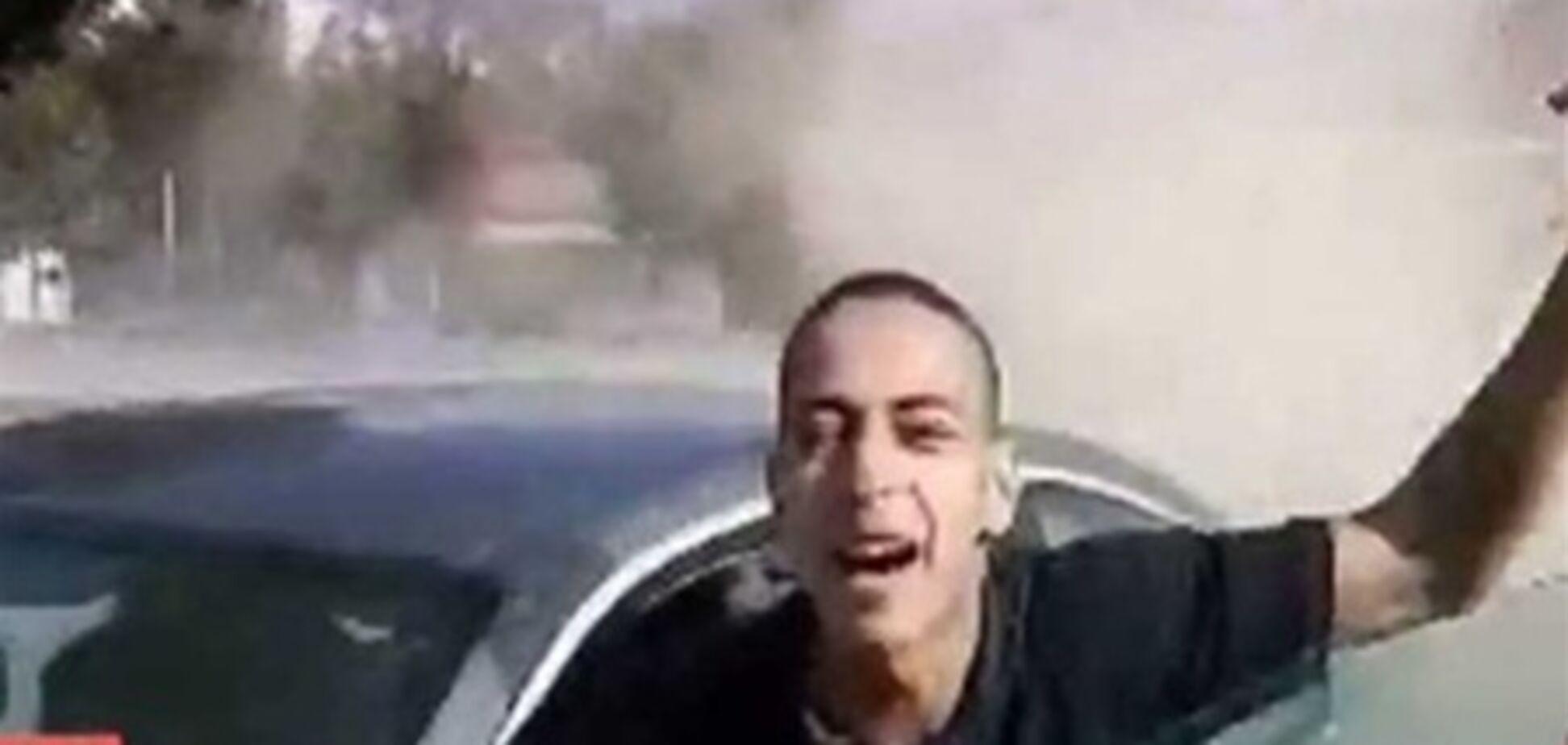 Тело террориста из Тулузы в четверг будет доставлено в Алжир