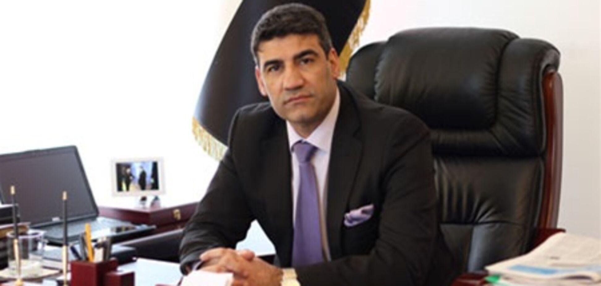 Посол Іраку: наша країна відроджується