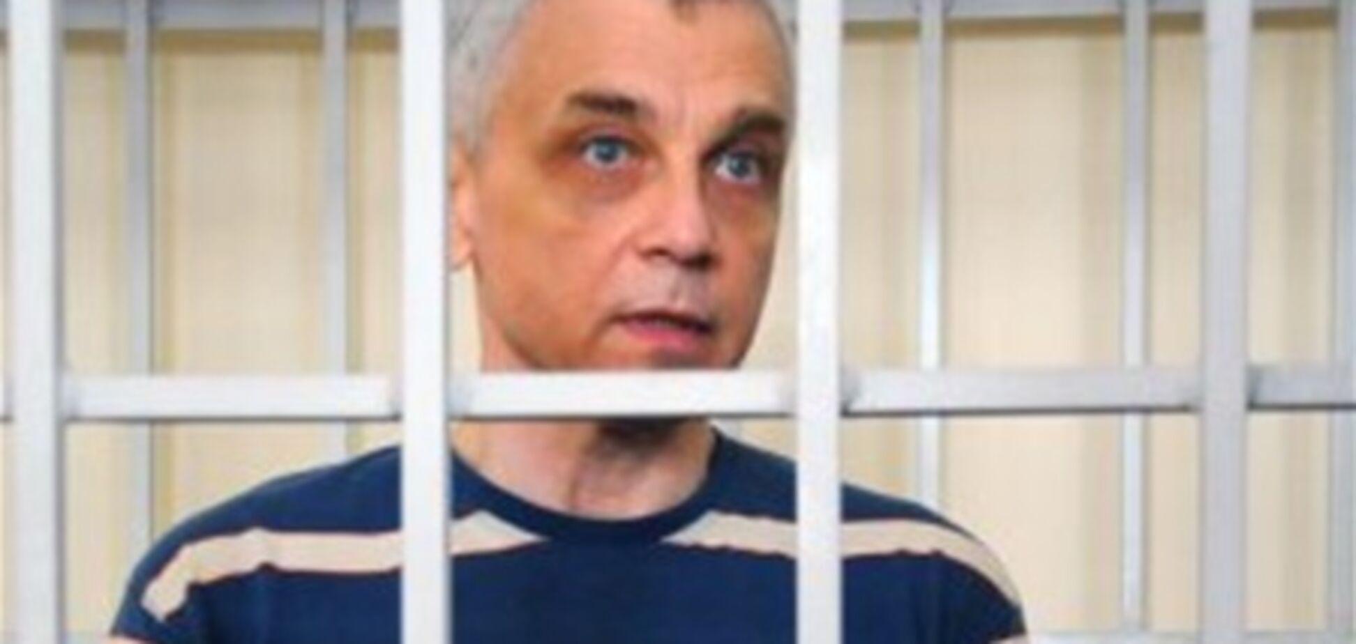 Иващенко в суд вызвали 'скорую помощь'