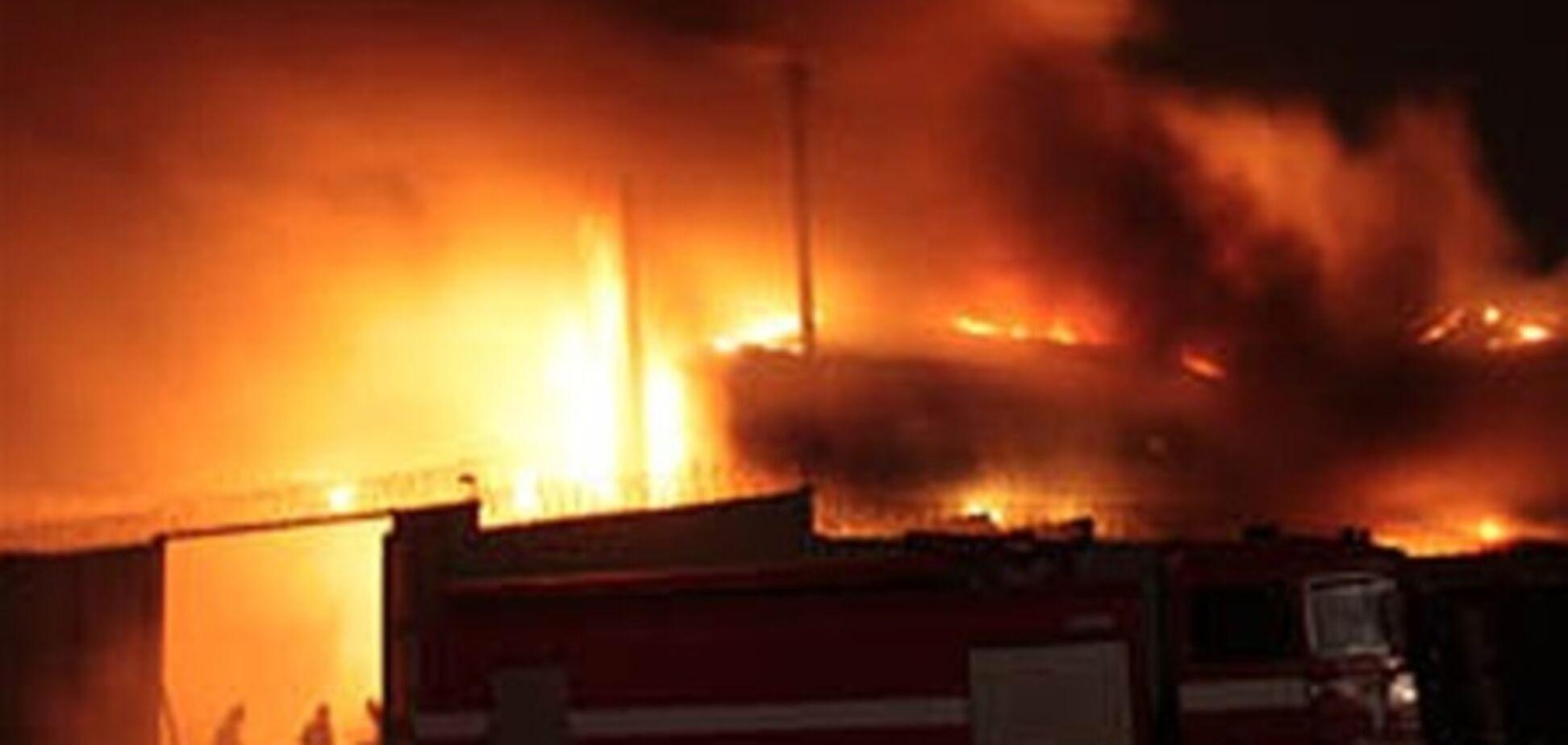На Одесщине трое детей сгорели в доме