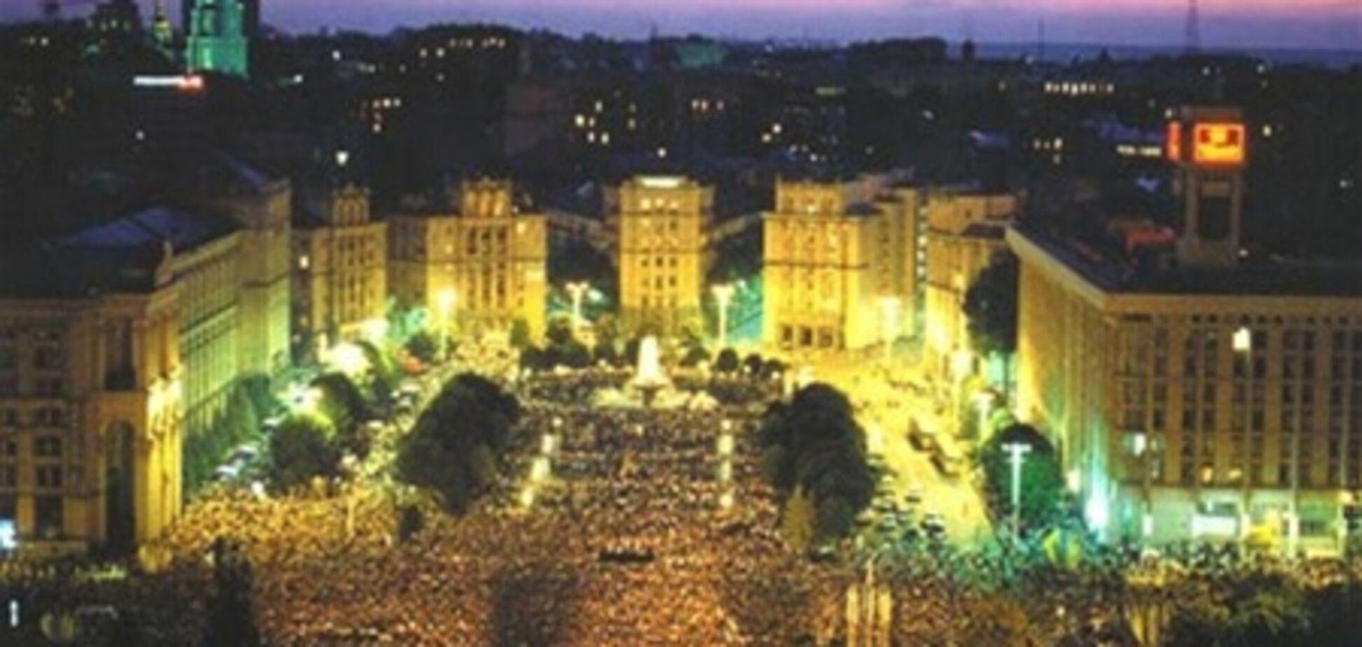 Жители столицы определились, как отметят День Киева