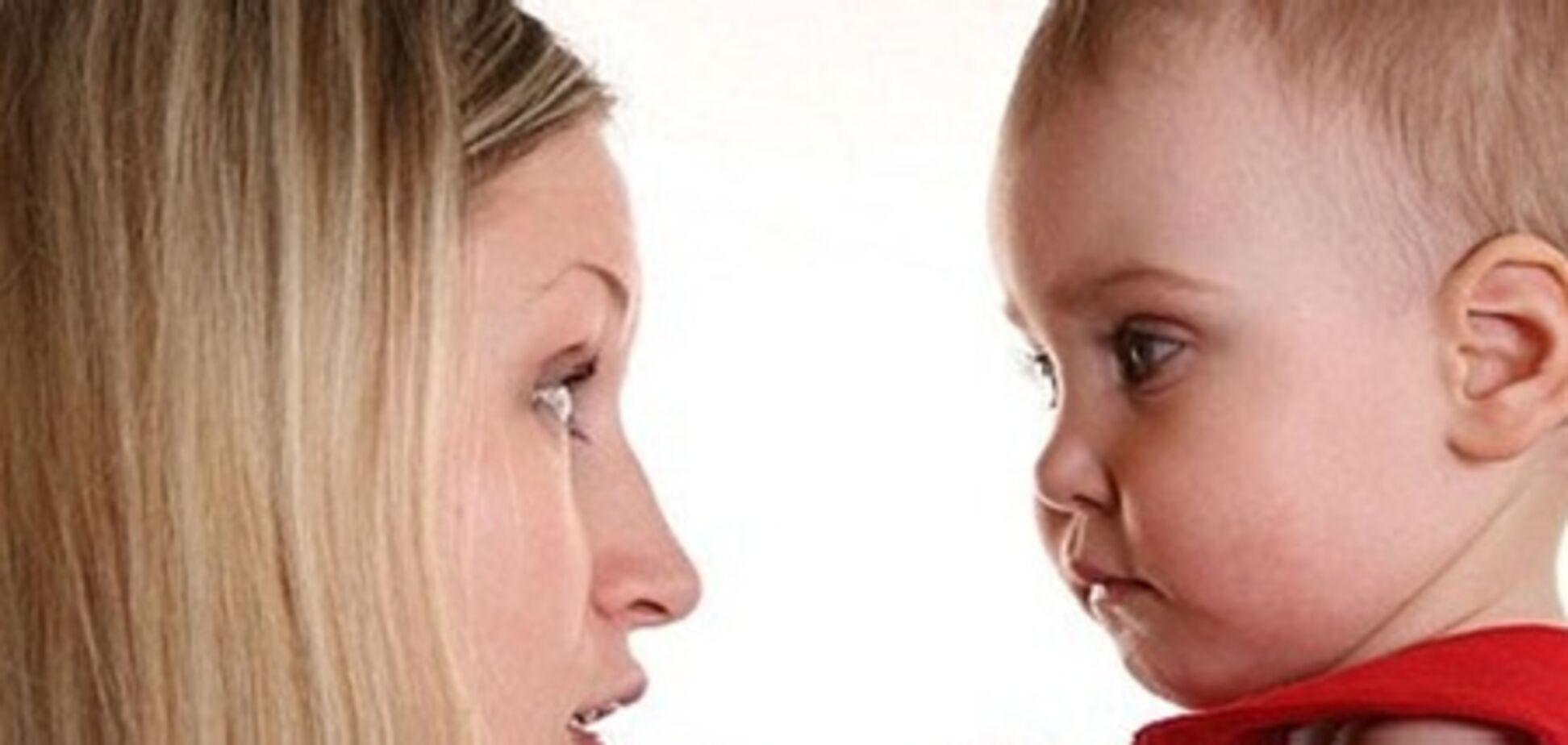 Чего категорически нельзя говорить ребенку