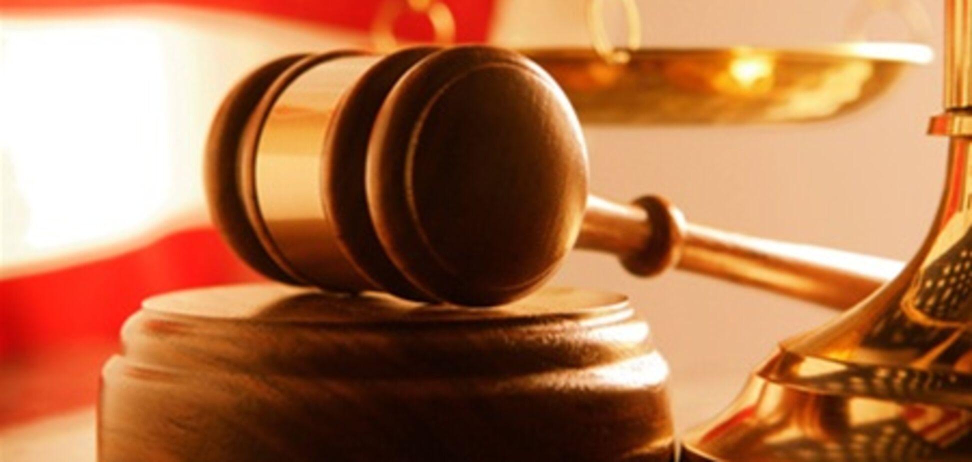 Глава КГГА подал в суд иск об отмене землеотвода на Пейзажке