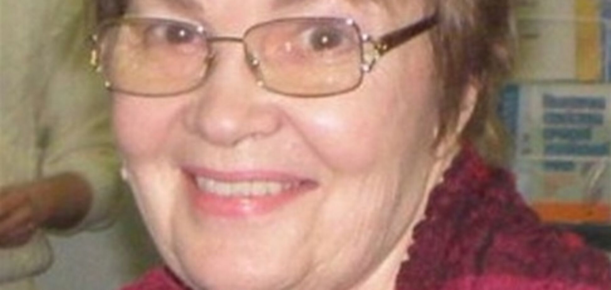 Мать Хорошковского шокирована подозрениями в коррупции
