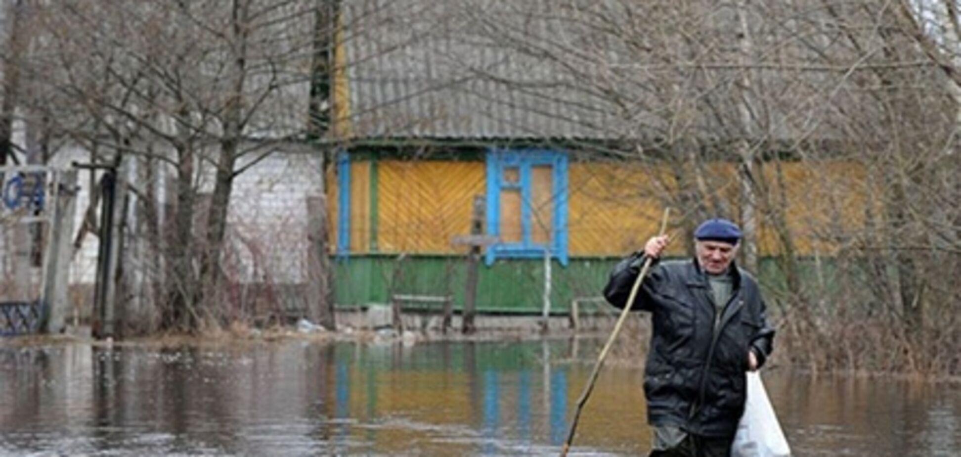 МЧС Украины составило план катастроф на 2012 год