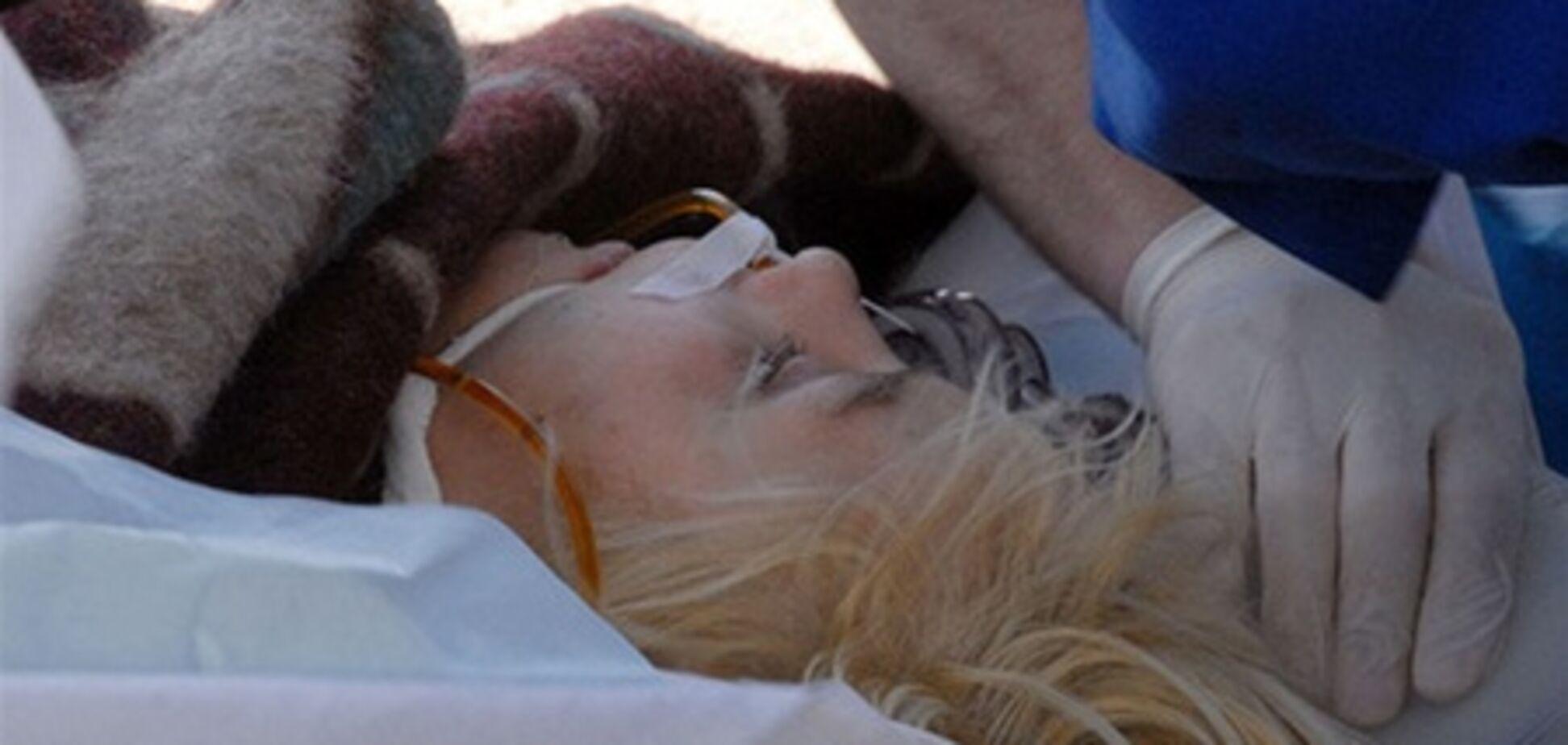 ГПУ обещает закончить расследование дела Оксаны Макар в апреле