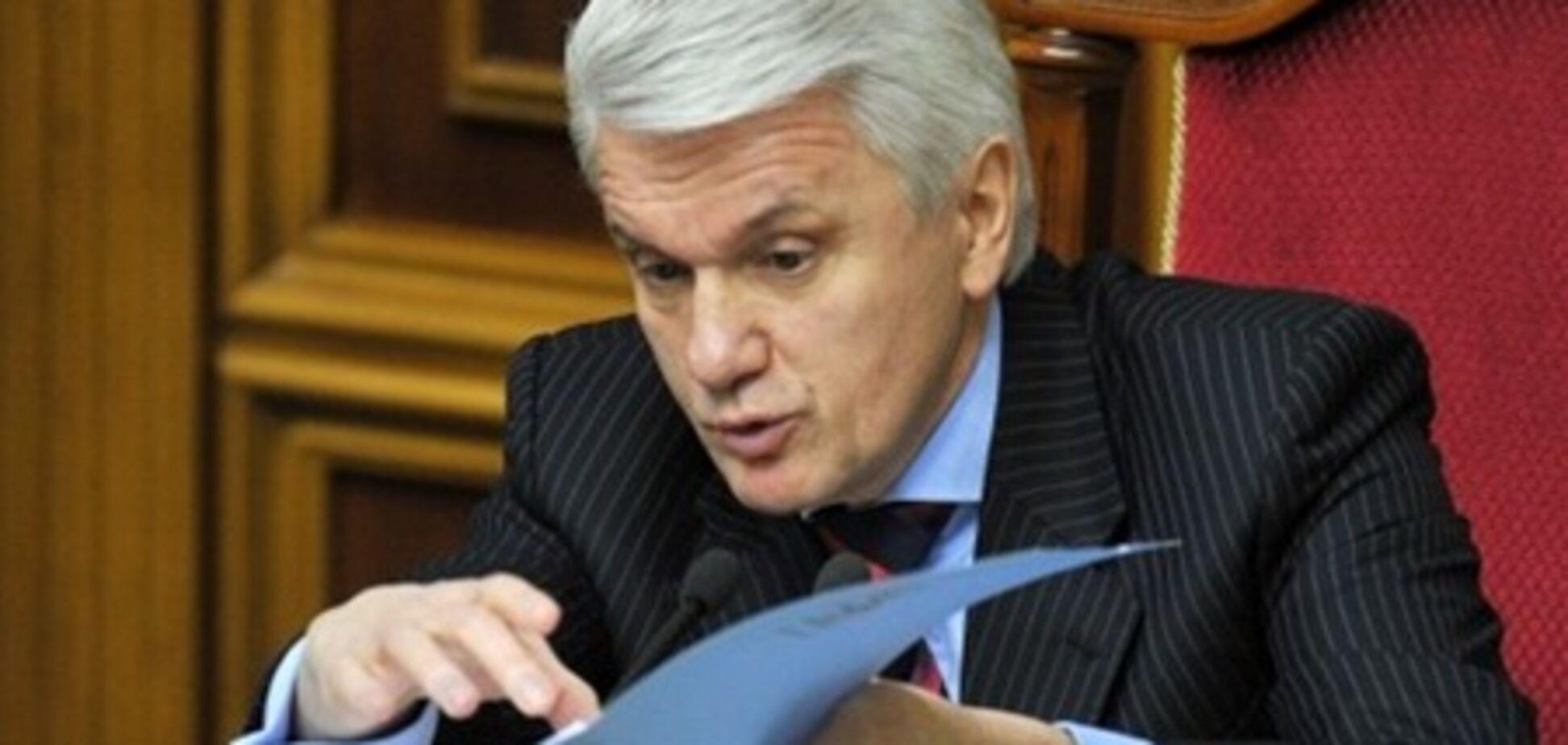 Литвин: мир еще не до конца оценил последствия распада СССР