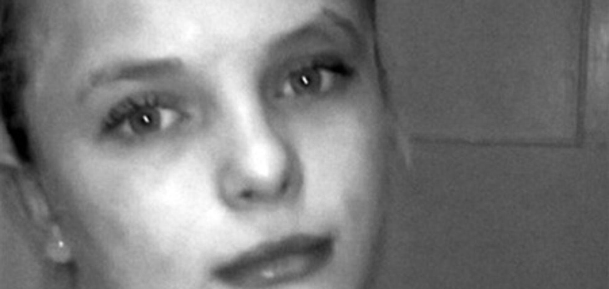 Оксана Макар умерла