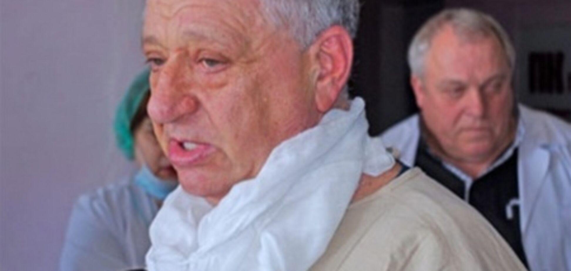 Лікар: три рази робили Оксані масаж серця, але запустити його не вдалося