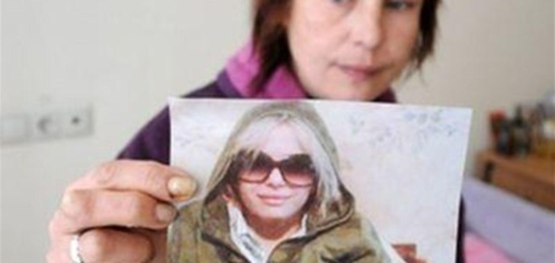 Мать Оксаны Макар: смерть дочери - это знак для Украины