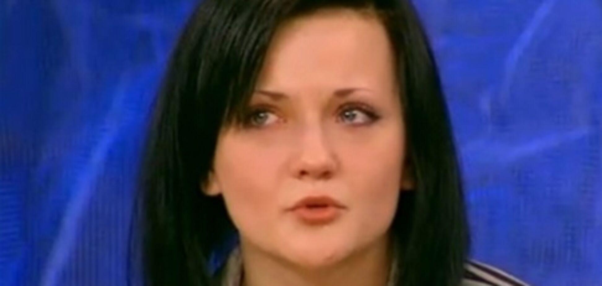 Жена насильника: Оксана Макар не вовремя умерла