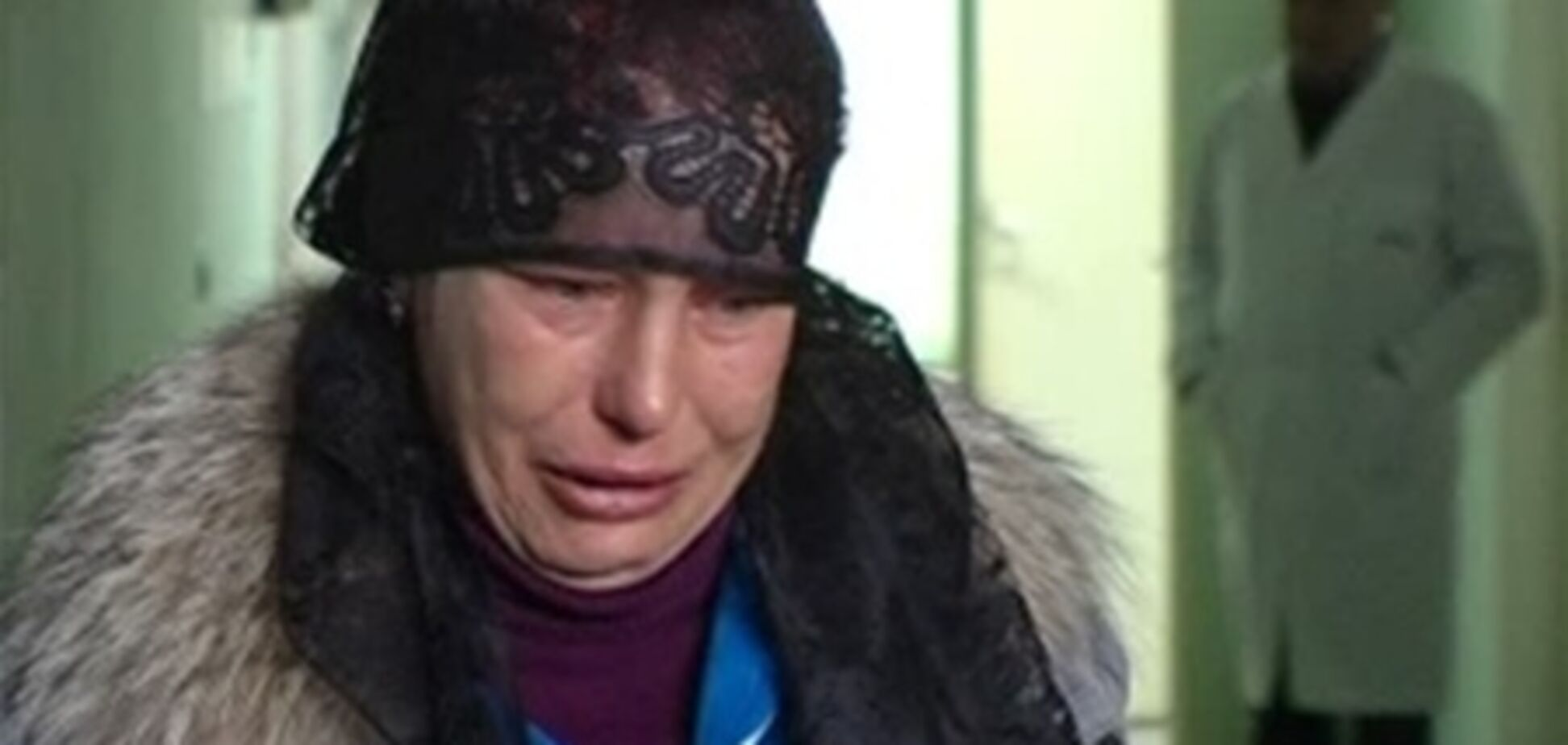 Мати Оксани Макар обіцяє не плакати на похоронах дочки