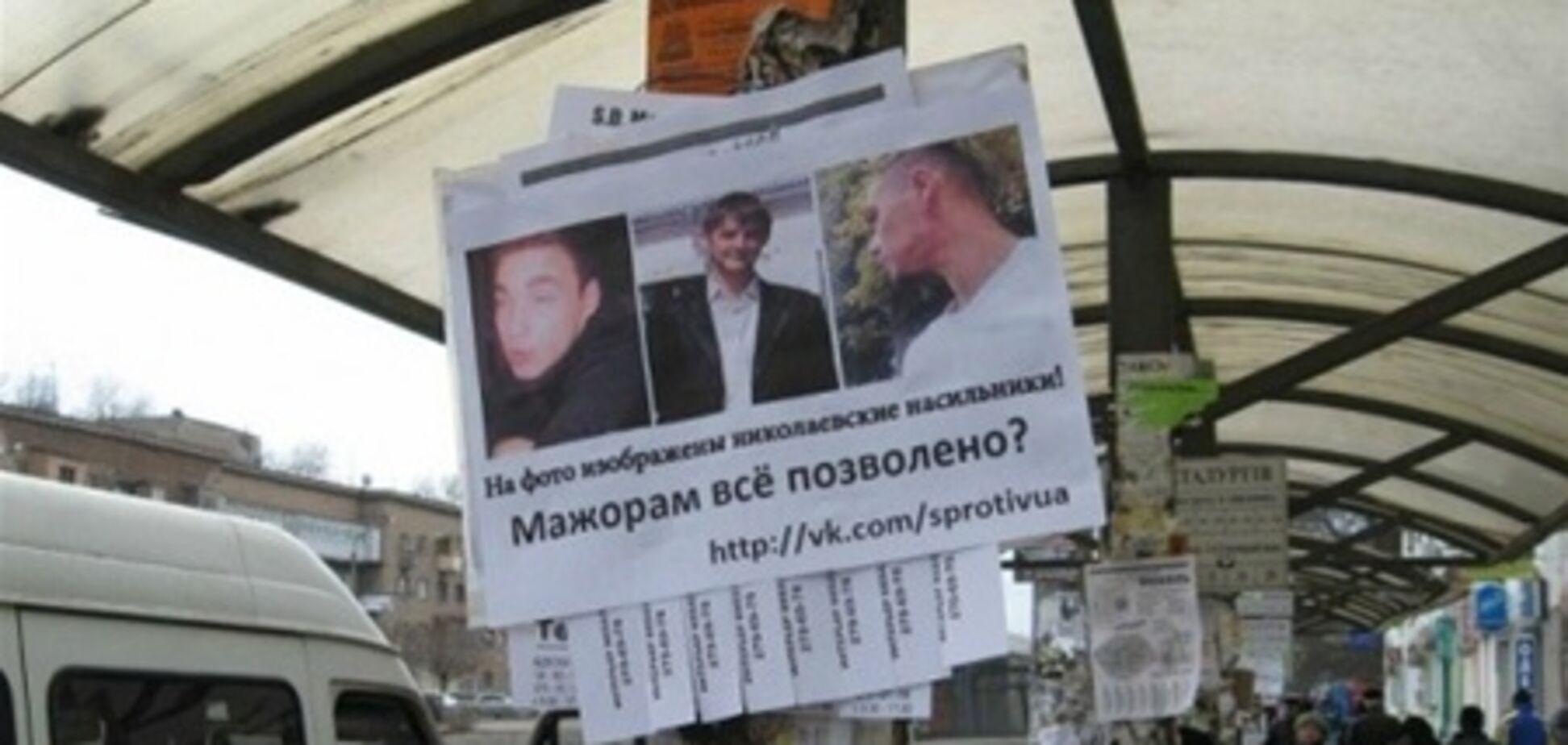 В СИЗО боятся, что убийцы Оксаны Макар покончат с собой