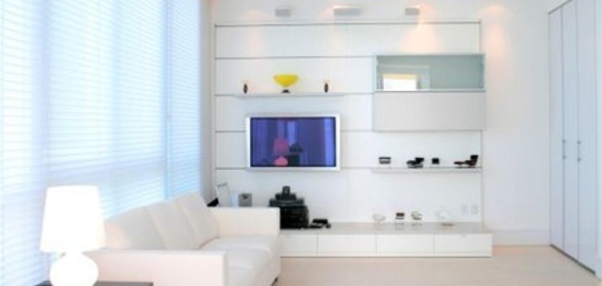 Визуально увеличиваем пространство комнаты