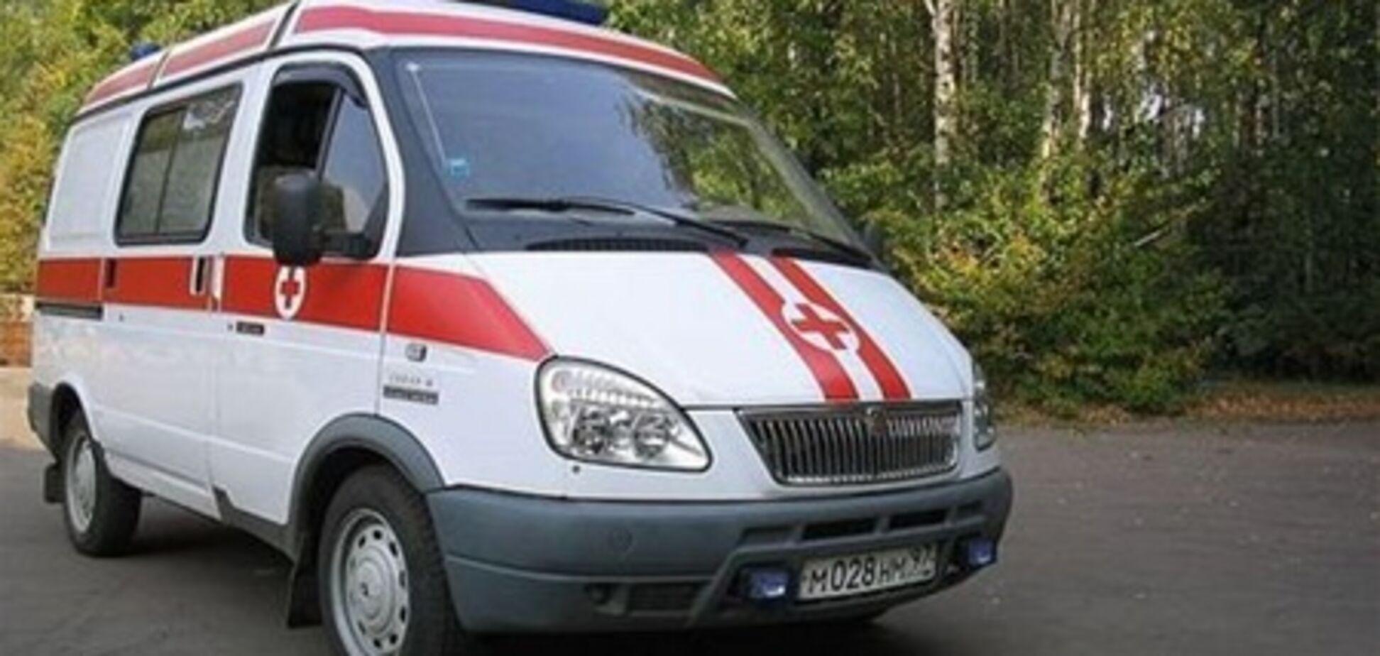 На Харківщині в ДТП загинули 3 людини, 6 постраждали