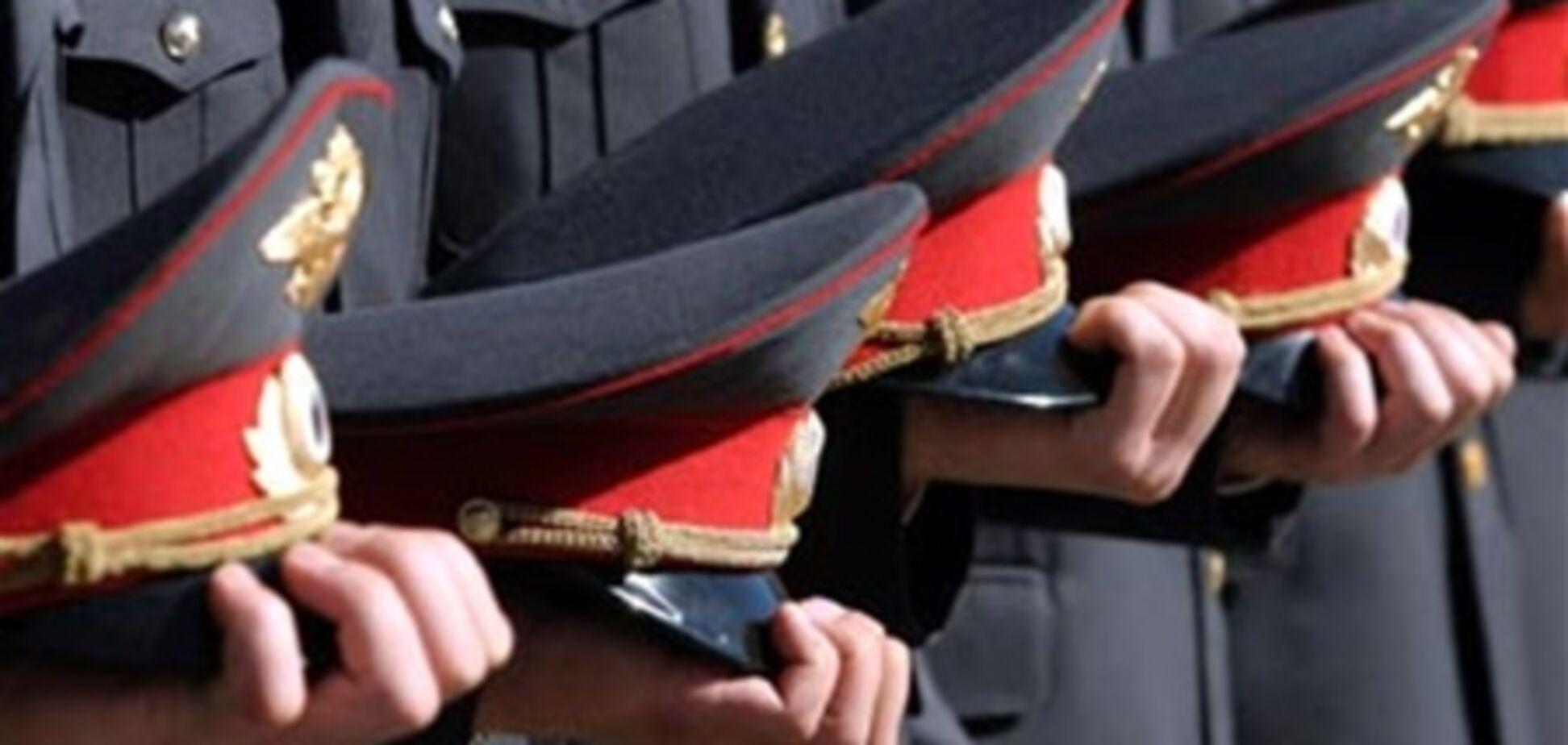 В Симферополе за пытки арестовали двух сотрудников милиции