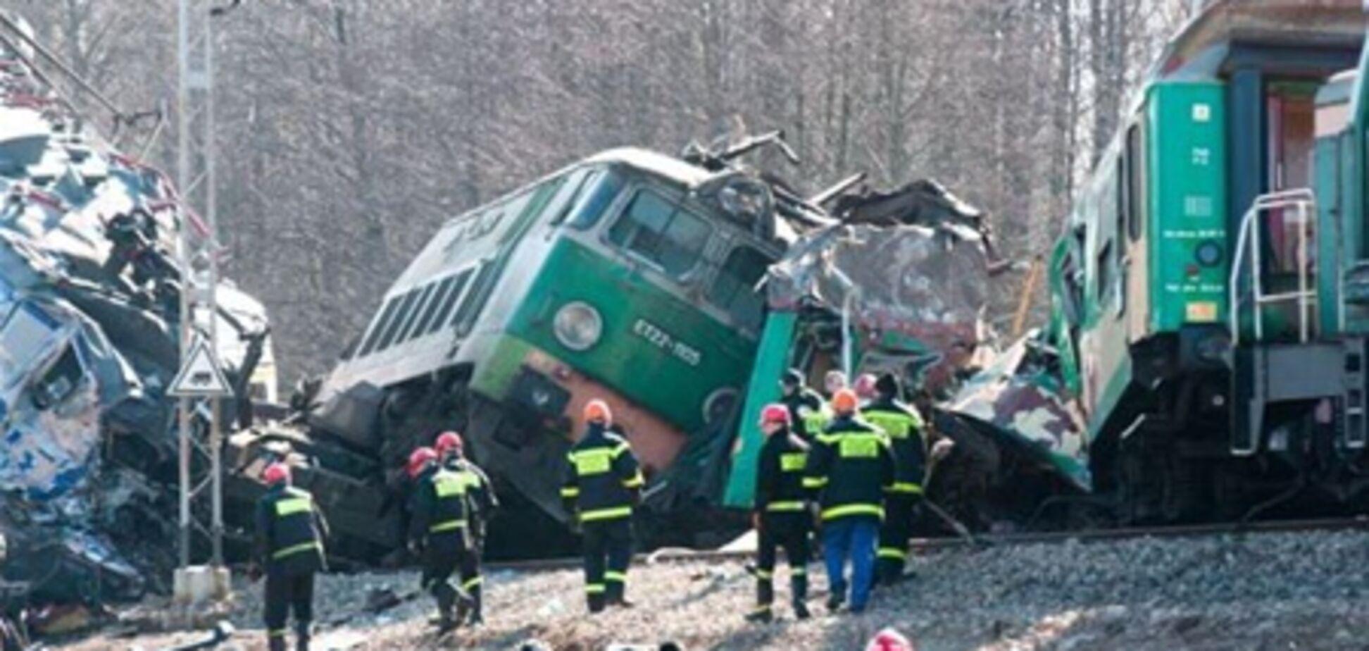 Трагедия в Польше: люди летали по вагону, как кегли