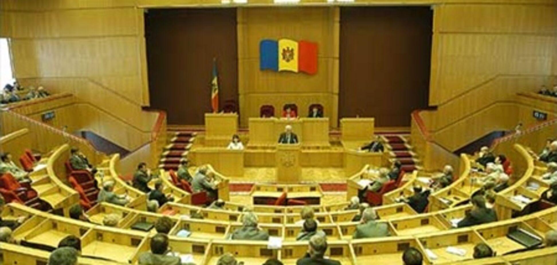 В Молдавии приняли закон о химической кастрации насильников