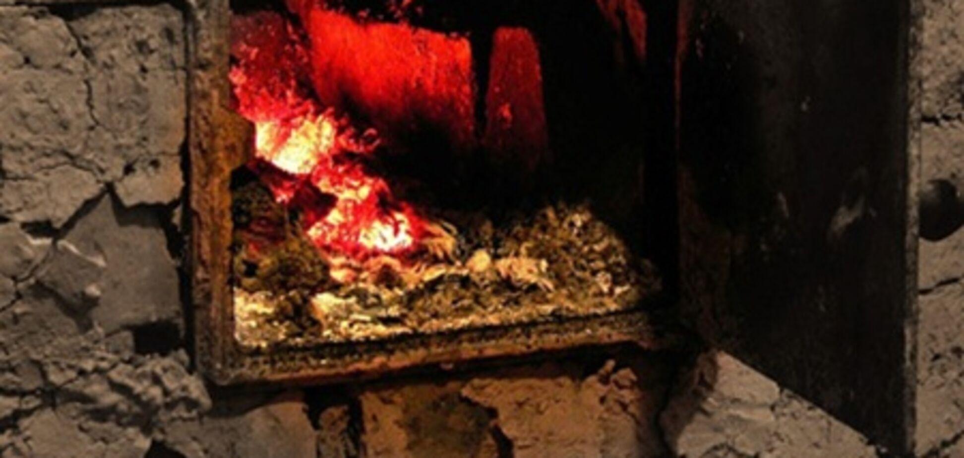 В Харьковской области три человека умерли от угарного газа