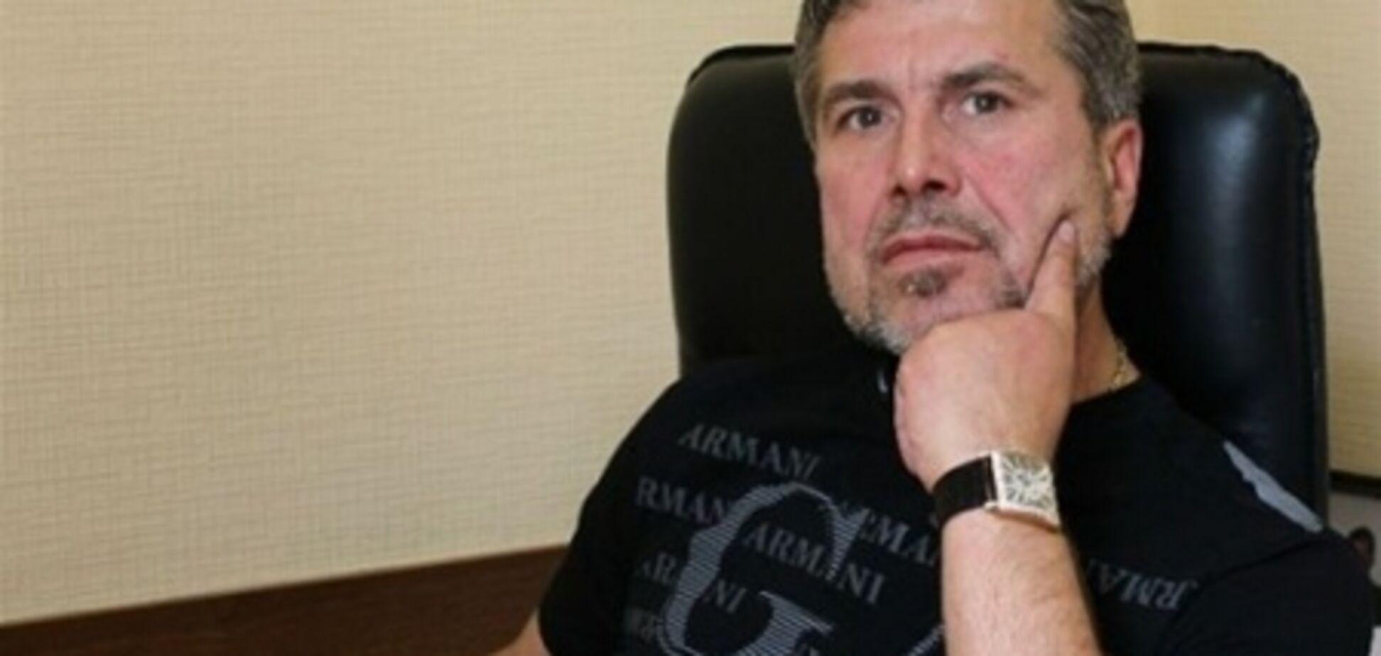 Оскандалившийся в Донецке мажор любит 'кайф' и читает Библию