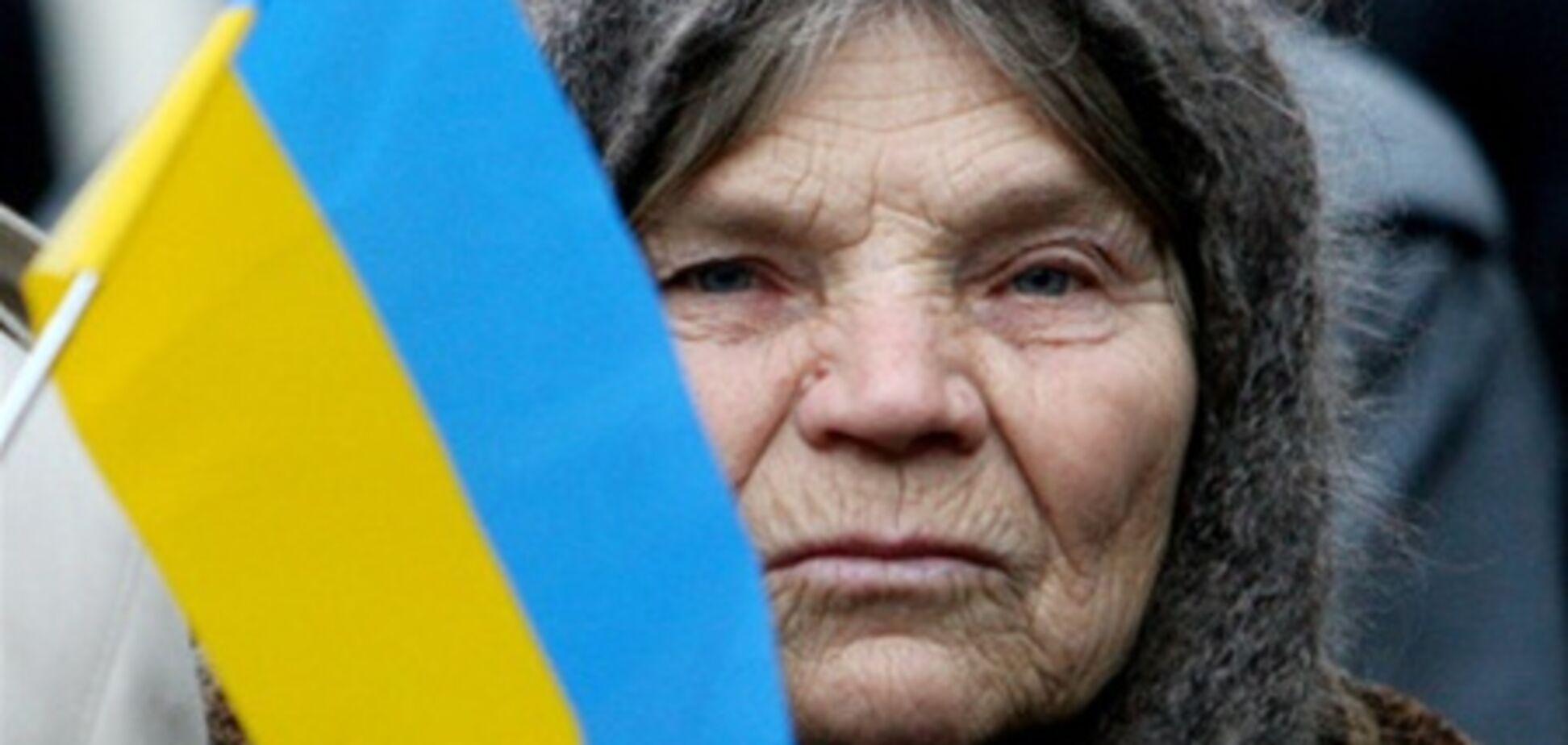 Украина и мир: где живут дольше всего?