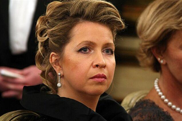 Дружина Медведєва втрапила у скандал: влада РФ зробила заяву