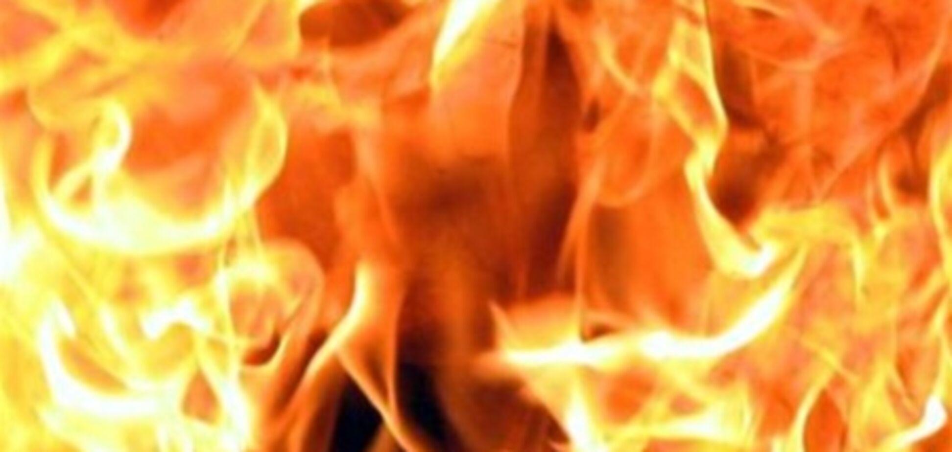 В Одессе пожар унес три человеческие жизни