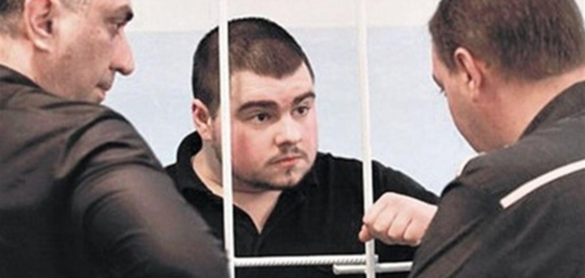 Мажор Рудь, насмерть сбивший трех женщин, получил 6 лет тюрьмы